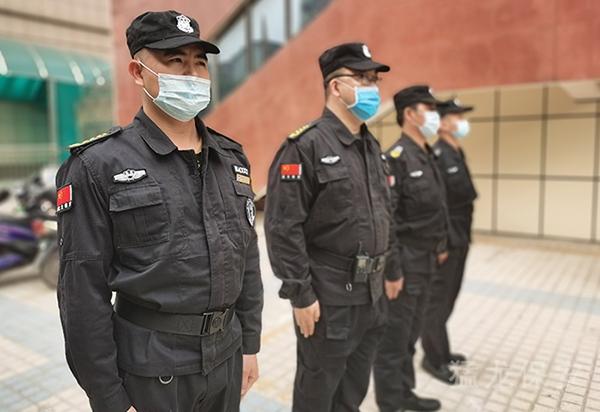 保安人力护卫服务